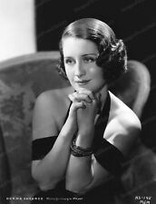 8x10 Print Norma Shearer #732678900
