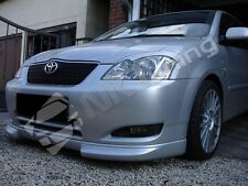 Toyota Corolla E12 Eye brows from 2002 (1351)