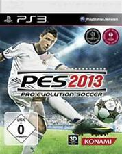Playstation 3 PES 2013 - Pro Evolution Soccer Neuwertig