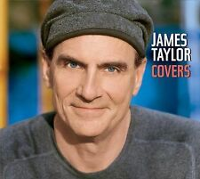 Covers, James Taylor, Excellent