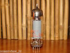 Vintage Zenith Sylvania 6BQ5 EL84 Audio Tube  Results 11,800 µmhos 51 mA