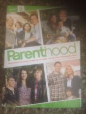PARENTHOOD SEASON 2 BRAND NEW & SEALED DVD USA REGION 1