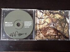 FRAN HEALY - CHART TOPPING SINGER - TRAVIS - SIGNED C.D. ' THE INVISIBLE BAND '
