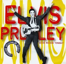 ELVIS PRESLEY: GOOD ROCKIN' TONIGHT / CD