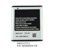 1800mAh EB625152VA Samsung BOOST Mobile Galaxy S2 II SPH-D710 PHONE BATTERY 3.7V