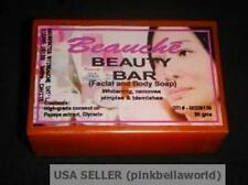 Beauche international Kojic Papaya Beauty Bar USA SELLER. BUY 5 GET 1 FREE SOAP