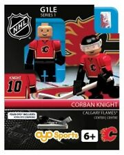 Corban Knight OYO CALGARY FLAMES NHL HOCKEY Mini Figure G1