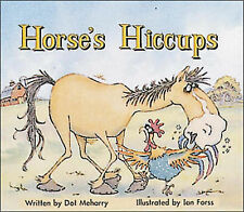 Horse's Hiccups: Set A Early Guided Readers (Storyteller Moon Rising) by Meharr