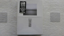 U2 No Line on The Horizon (Very Rare) MINT Super Deluxe Box