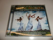 CD  Morgan,Caitlin - Celtic Women-the Spirit of Today