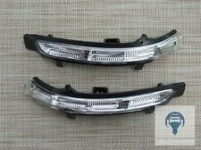 1x Set Led Blinkleuchte Blinker Spiegel Skoda Octavia 1Z3 1Z5 Superb 3T4 3T5