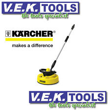KARCHER PRESSURE WATER WASHER CLEANER-T300 T RACER PATIO DECK DRIVEWAY ADAPTER