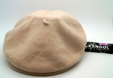"""Kangol Cappello """"NUOVO"""" Made in UK LIMITED STOCK #12"""