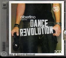 DANCE REVOLUTION Anno 2005 Abertino 2 CD