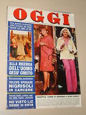 OGGI 1973/52=ORIETTA BERTI=ZENO COLO=LUCIANO LIGGIO CORLEONE=ROSSELLA COMO=