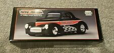 Harley Davidson 41 Willys Coupe Street Rod Die Cast Metal 1:25th Scale New 1999