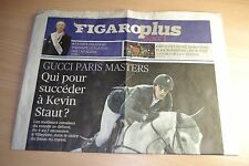 FIGARO PLUS SPORT_GUCCI PARIS MASTER_PATRICE DELAVEAU_
