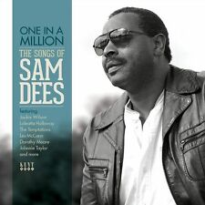 One In A Million: The Songs Of Sam Dees (CDKEND 411)