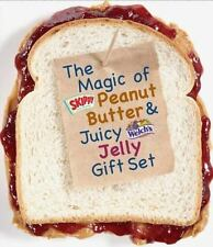 The Magic of Skippy Peanut Butter and Juicy Welch's Jelly Gift Set by Skippy...