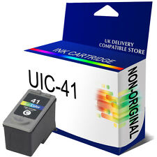 1 Color Reman Ink For Canon Pixma IP 1900 printer CL41