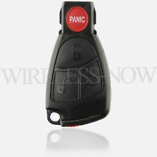 Replacement For 2000 2001 2002 2003 2004 2005 2006 Mercedes E320 Smart Remote
