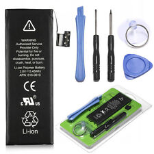 1440mAh Li-ion Battery Replacement w/ Flex Cable For iPhone 5 5G + Suction Tools