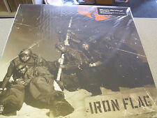 WU-TANG CLAN - Iron Flag -   2LP 180g Vinyl /// Neu