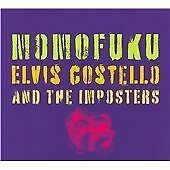 Elvis Costello & the Imposters - Momofuku (2008)  CD  NEW/SEALED  SPEEDYPOST
