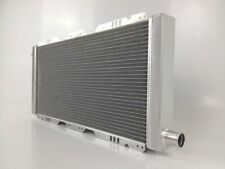 Pro Alloy Water Radiator for Vauxhall Opel VX220 Speedster