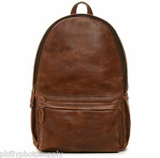 ONA Clifton Leather Backpack - Premium Handcrafted Backpack