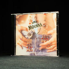 Madonna - Like A Prayer - musica cd album