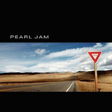 Pearl Jam YIELD 5th Album REMASTERED Die Cut Sleeve NEW SEALED VINYL LP