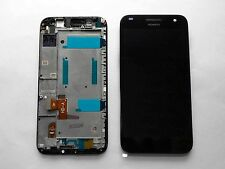 BLACK LCD Display Touch Screen unit for Huawei Ascend G7 & Frame HD-A/B