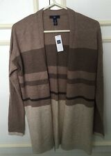 Gap Women's Long Cardigan Top Size S New With Tag