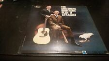 The Smothers Brothers Play It Straight Vinyl Record LP - Mercury Mono MG-21064