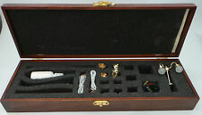 GIRLS TOYS : DOLLS HOUSE ACCESSORIES - LIGHTING SET WITH BOX.    REF: C139