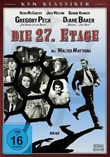 Die 27. Etage - mit Gregory Peck