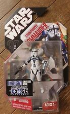 Stormtrooper Commander - Star Wars Force Unleashed 30th Anniversary from Japan