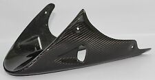 Ducati Monster 620 695 Belly Pan - Carbon Fiber