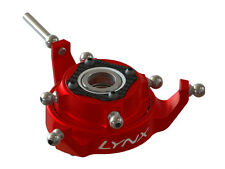 Lynx SAB Goblin 500 / 570 Red Ultra Swashplate LX1020