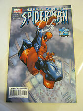May 2003 Marvel Comics Peter Parker Spider-Man #54  NM  (GS16-92)