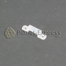clip de fixation 10mm pour bande led Va et viens 5050 3528 SMD résistant à l'eau