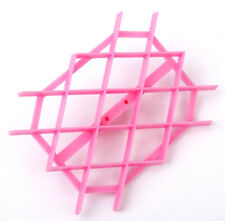 Fondant Cake raft Equipment Tool Rhombus Embosser Cutter Icing Lattice Mold