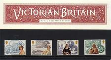 GB 1987 150TH ANV OF QUEEN VICTORIA'S ACCESSION PRESENTATION PACK NO 183