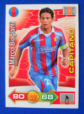 CARD CALCIATORI PANINI ADRENALYN 2011/12 - N. 59 - BIAGIANTI - CATANIA - new
