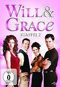 Will & Grace - 2. Staffel - Sitcom