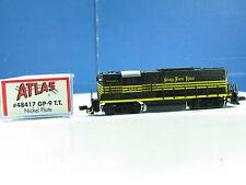 Atlas N 48417 Diesellok GP-9 T.T. Nickel Plate 484 B4277