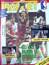 Super Basket n°37 1990 [GS36]