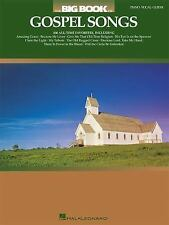 The Big Book of Gospel Songs (Big Books of Music)
