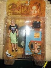 BUFFY THE VAMPIRE SLAYER TOWER RECORDS EXCLUSIVE ANYA FIGURE SEALED
